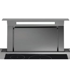 cddw20 e1p2 zzzi400f hotte falmec downdraft 120 cm steel falmec hottes. Black Bedroom Furniture Sets. Home Design Ideas